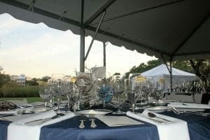 "Carillon Beach Celebrates 25 Years with an Anniversary Dinner & Silent Auction ""Under the Lights"""