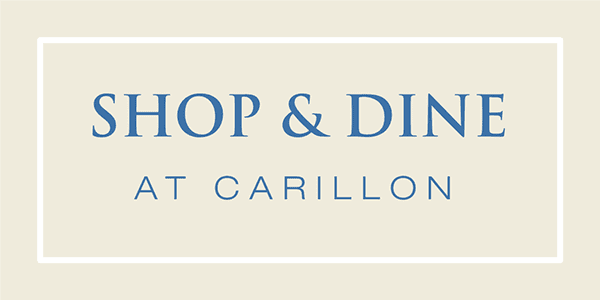 Shop & Dine at Carillon